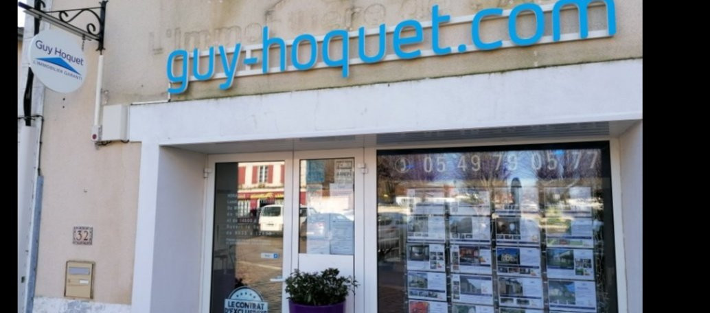 Agence Guy Hoquet COULON