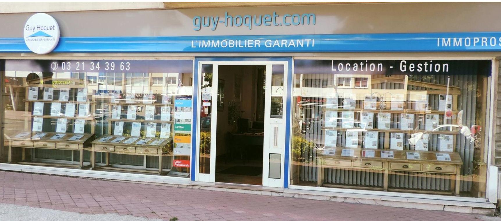 Agence Guy Hoquet CALAIS