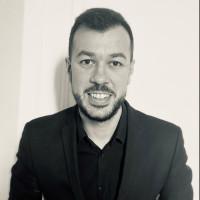 Collaborateur Maxime CECILLON