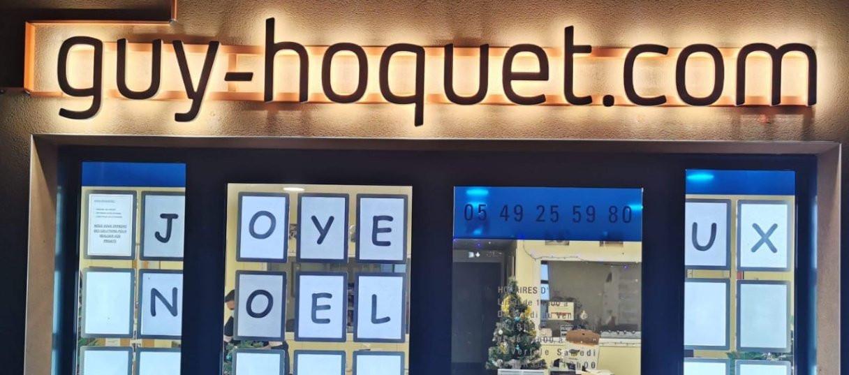 Agence Guy Hoquet ECHIRE