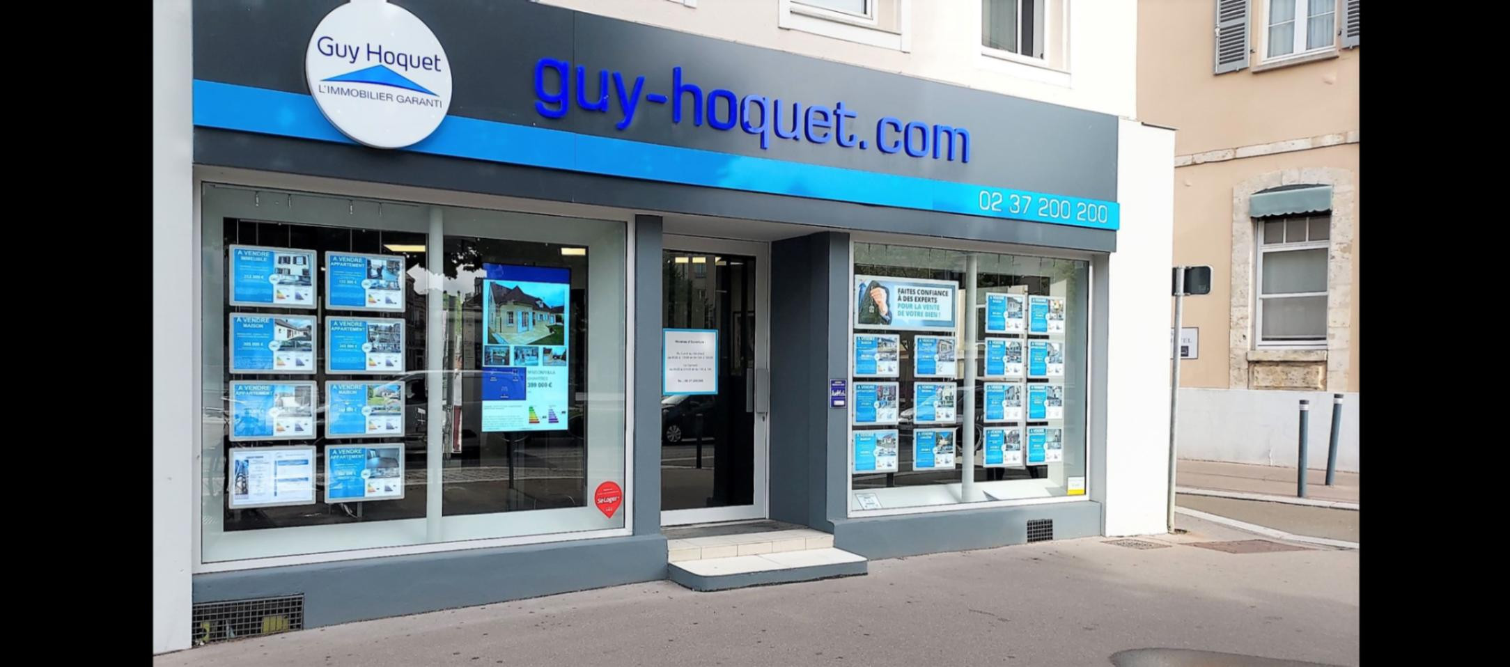 Agence Guy Hoquet CHARTRES