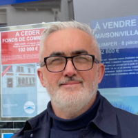 Philippe Le Badezet