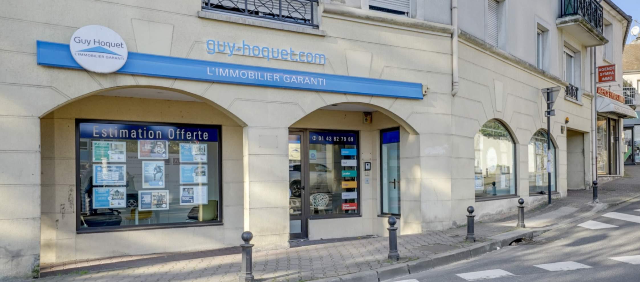 Agence Guy Hoquet VILLECRESNES