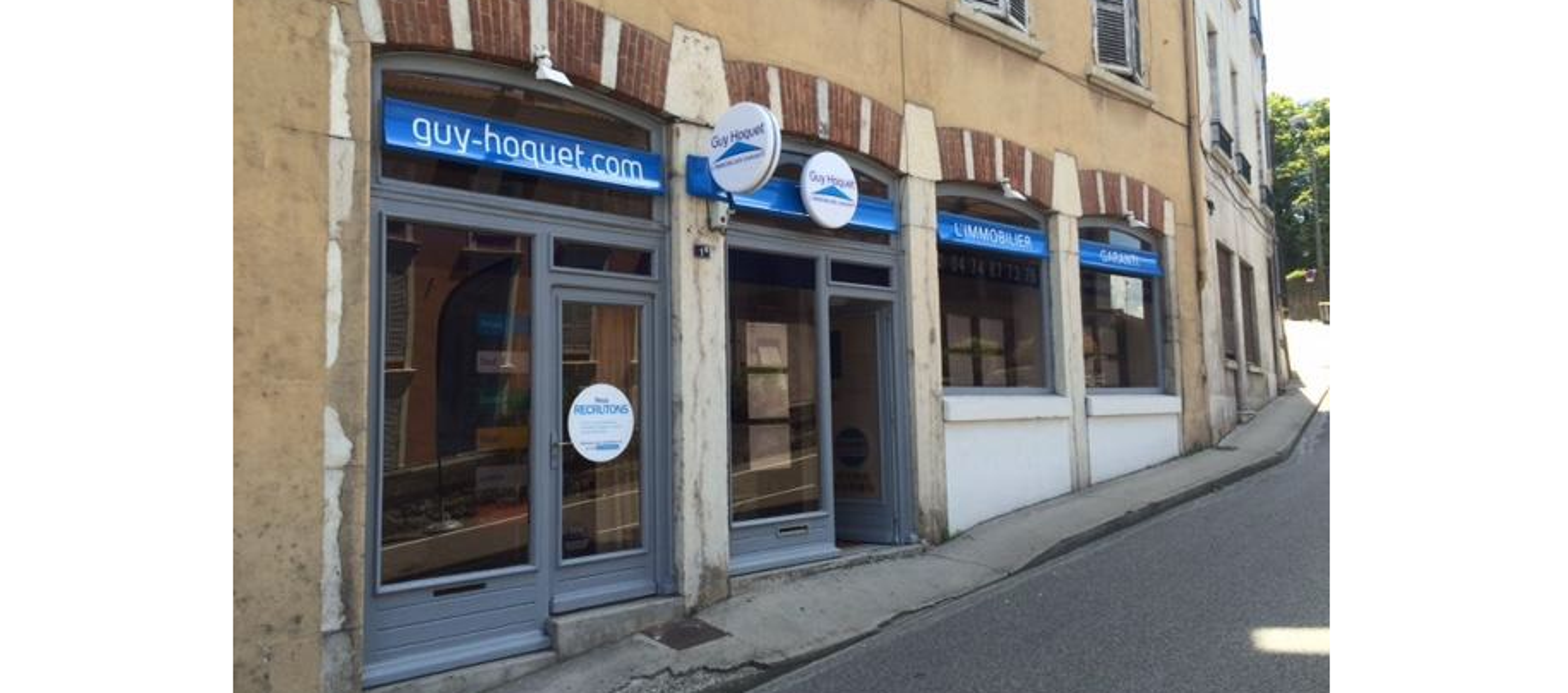 Agence Guy Hoquet VIENNE