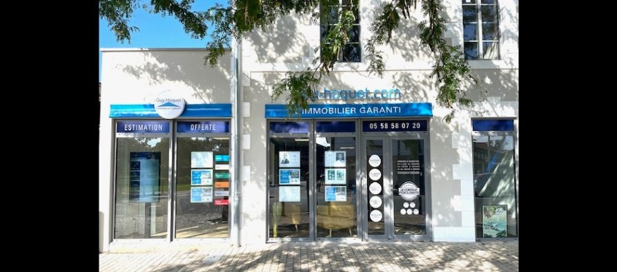 Agence Guy Hoquet LIT ET MIXE