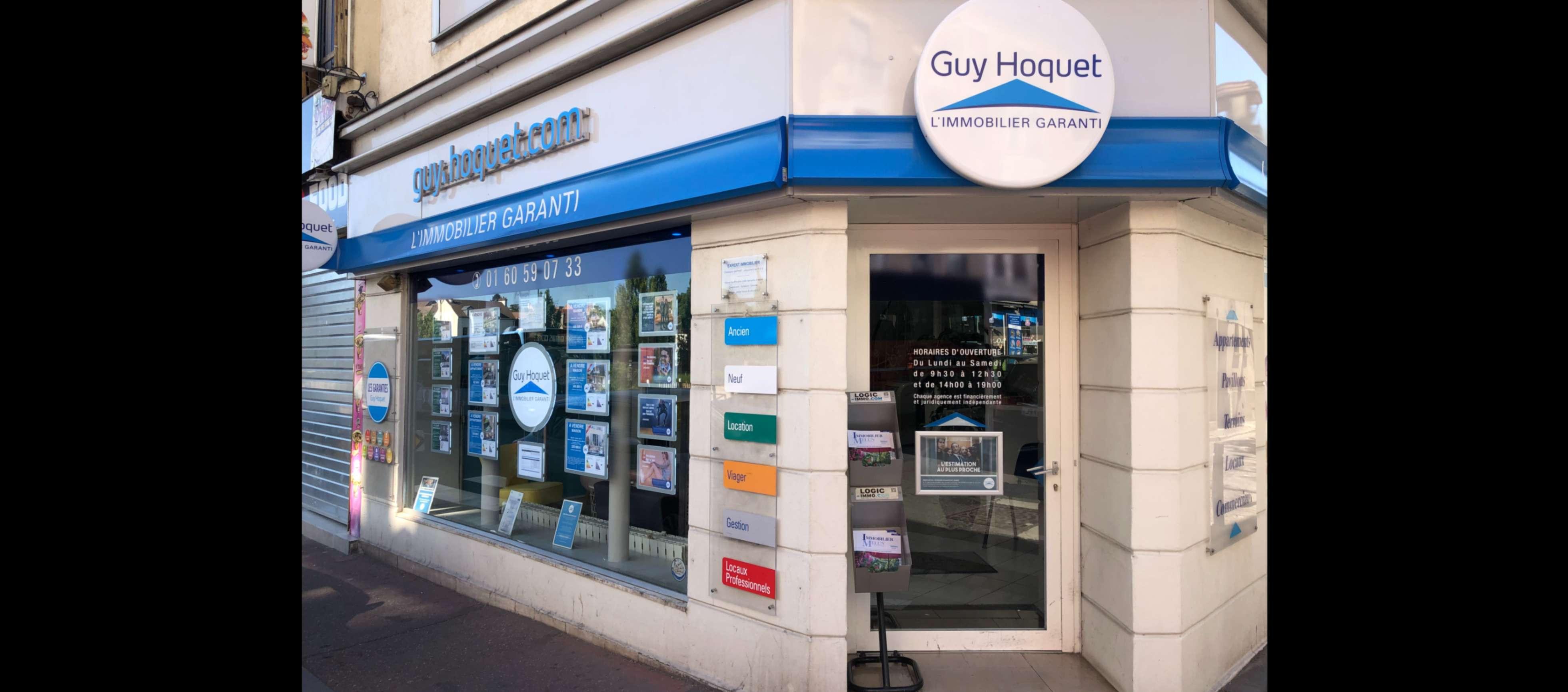 Agence Guy Hoquet MELUN