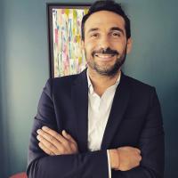 Mickael D'ANTONIO
