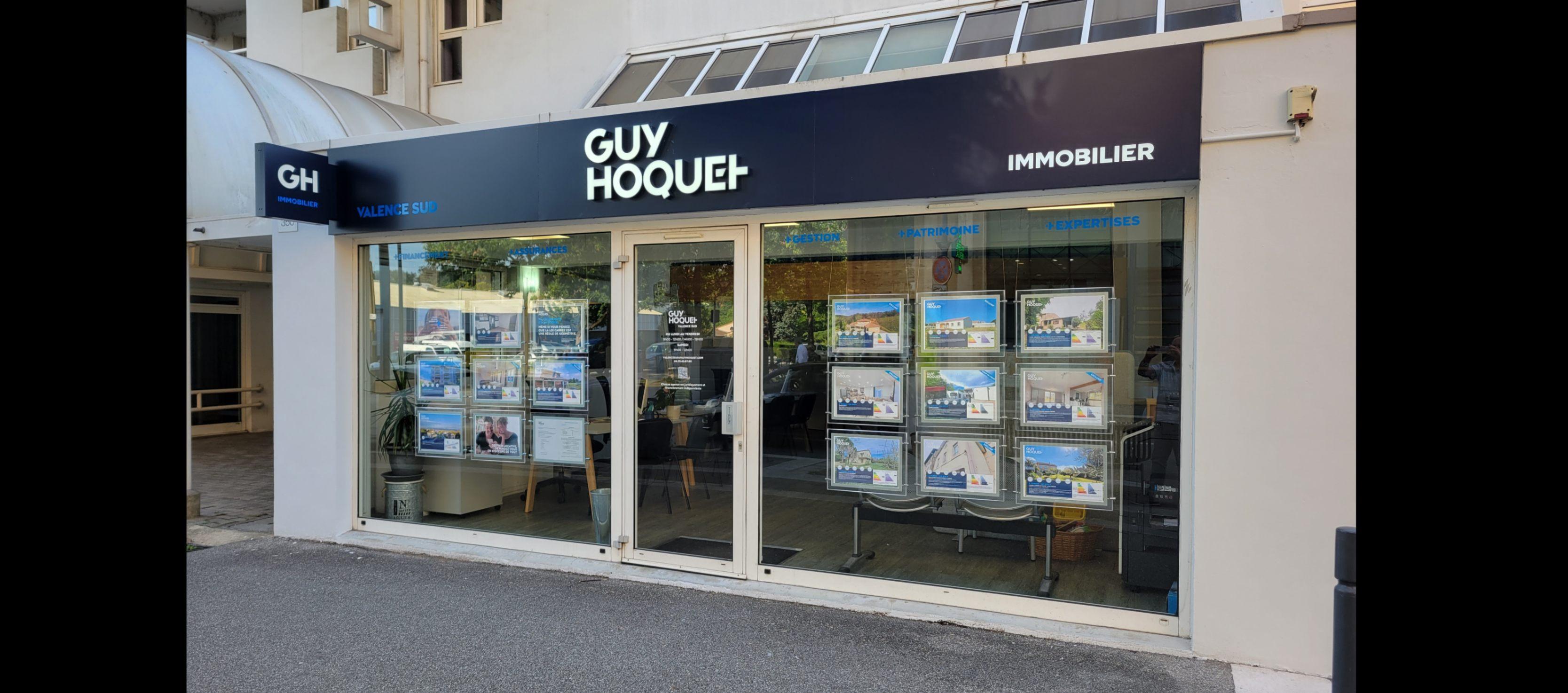 Agence Guy Hoquet VALENCE SUD