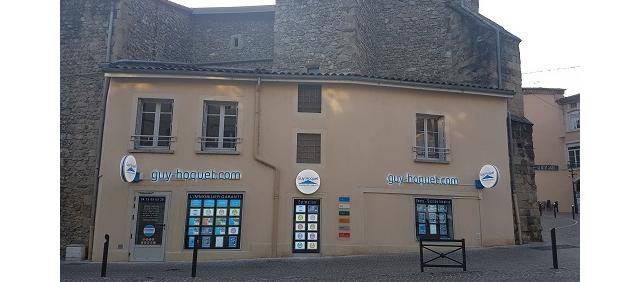 Agence Guy Hoquet TOURNON-SUR-RHONE