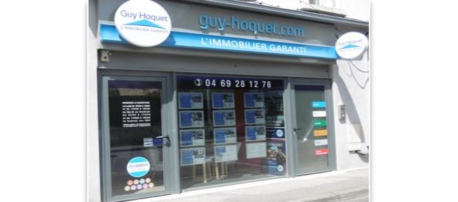 Agence Guy Hoquet ROMANS SUR ISERE