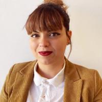 Collaborateur Amira SAIM