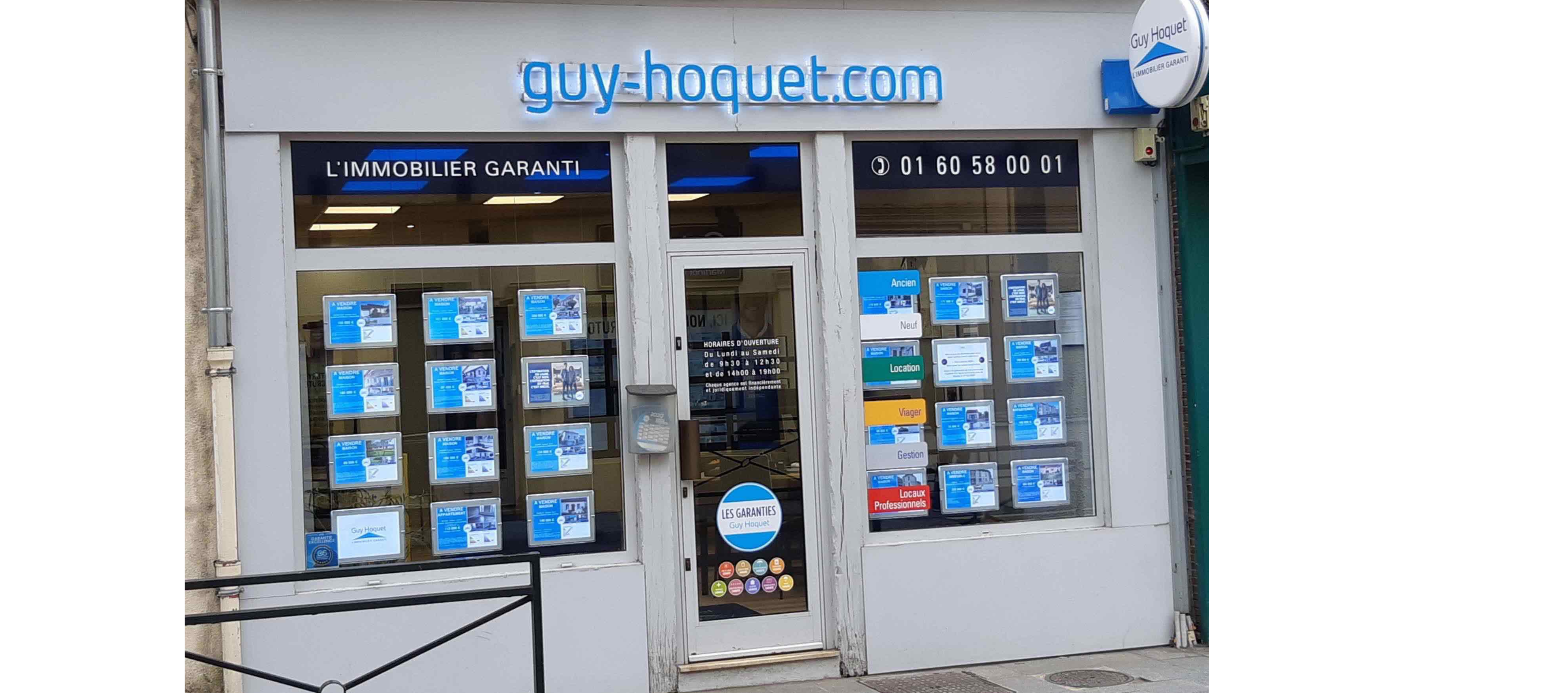 Agence Guy Hoquet PROVINS