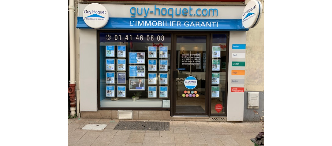 Agence Guy Hoquet CLAMART CENTRE
