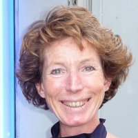 Brigitte GONDOUIN