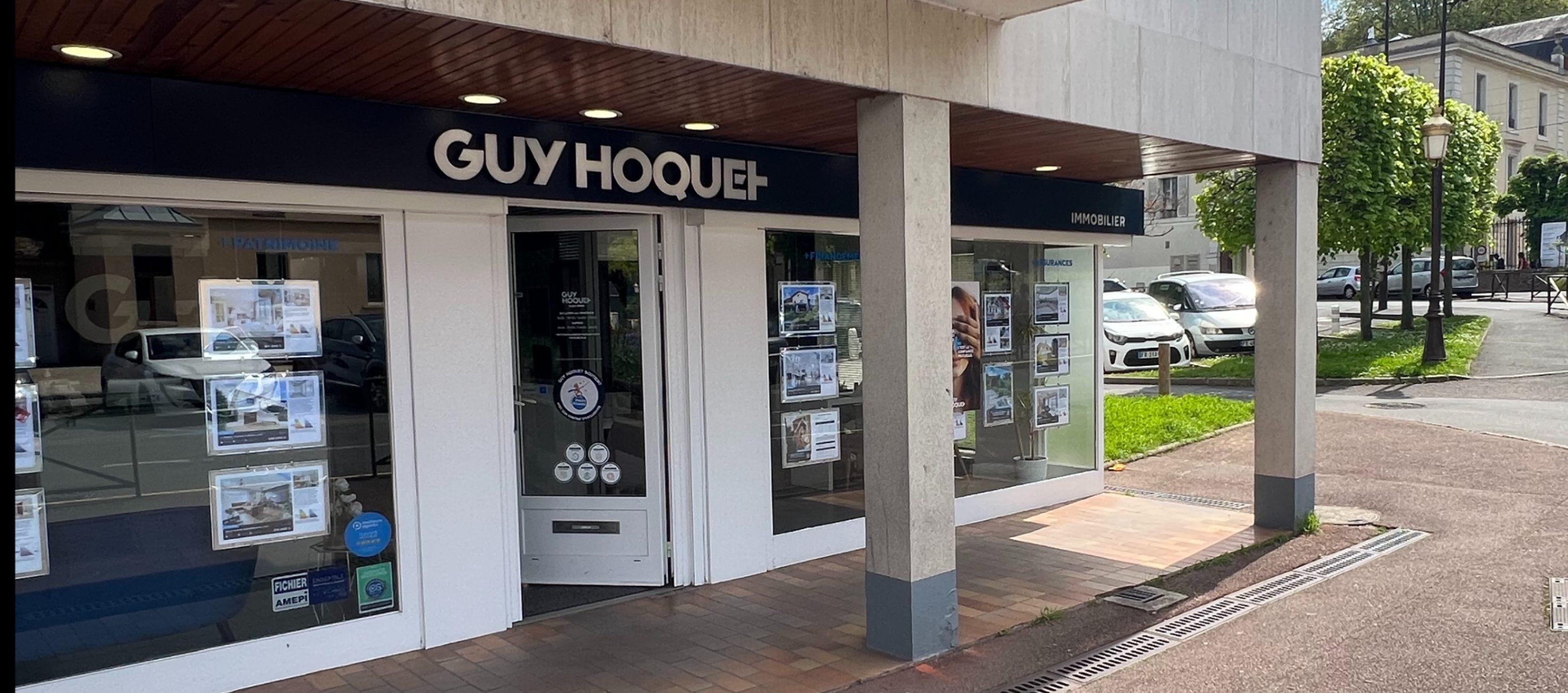 Agence Guy Hoquet VIRY CHATILLON