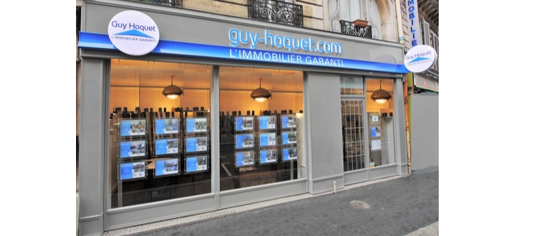 Agence Guy Hoquet SAINT DENIS