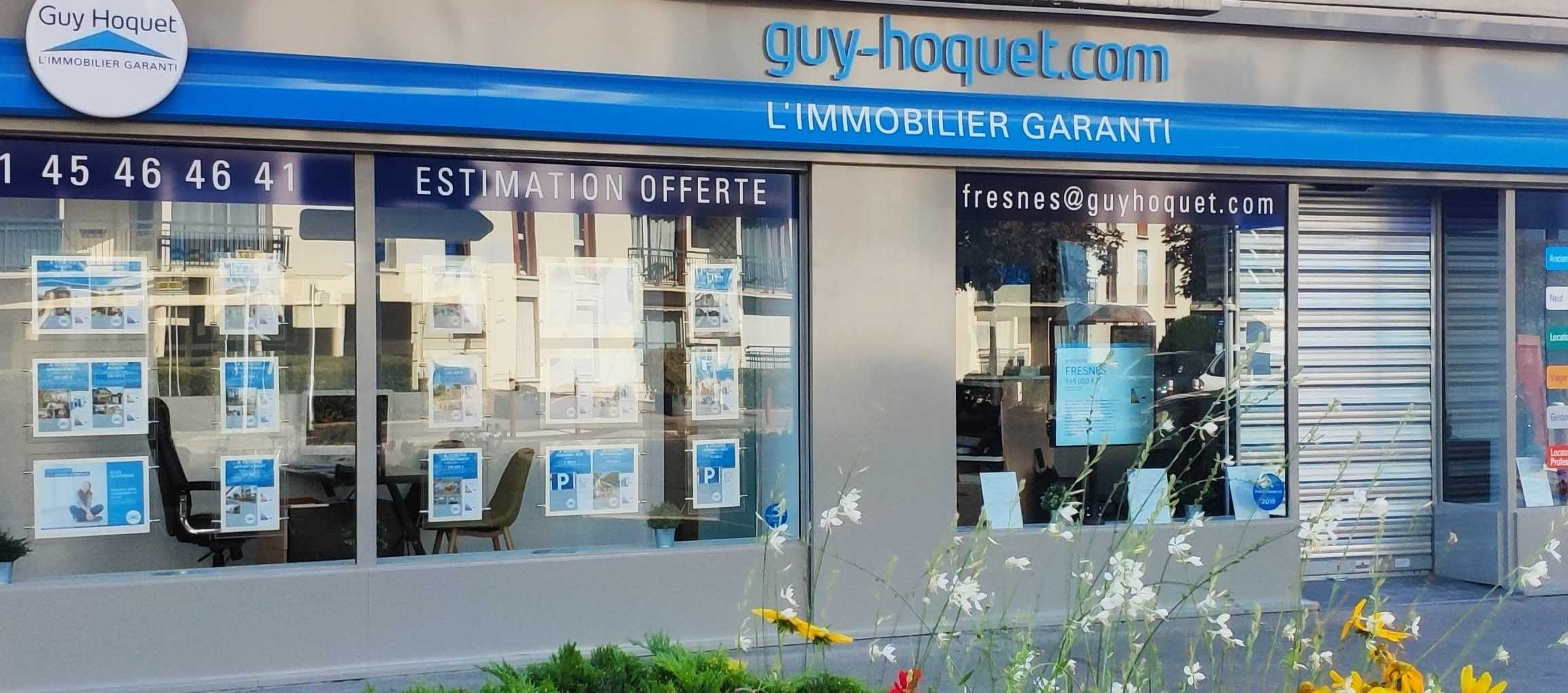 Agence Guy Hoquet FRESNES