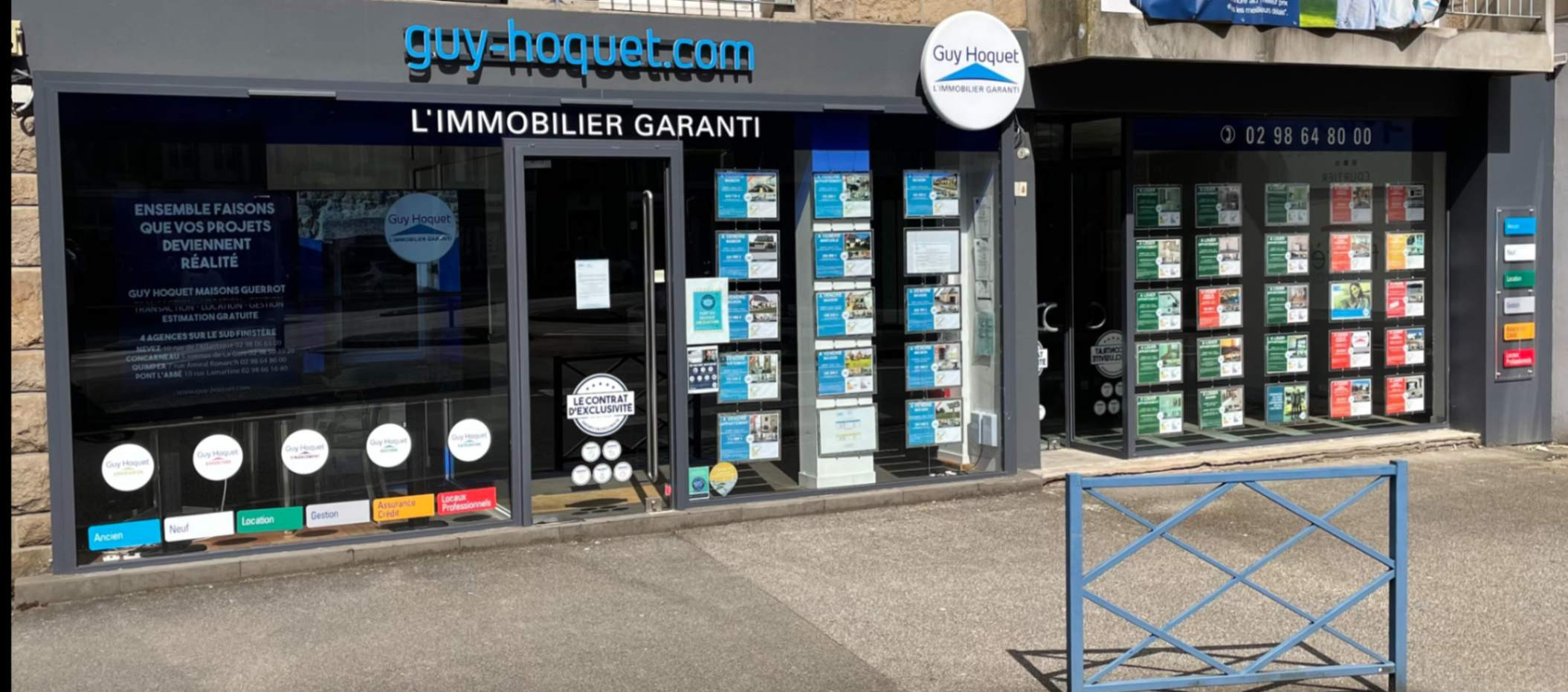 Agence Guy Hoquet QUIMPER