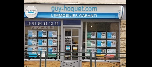 Agence Guy Hoquet FORGES LES BAINS