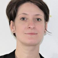 Laetitia SIBILLE