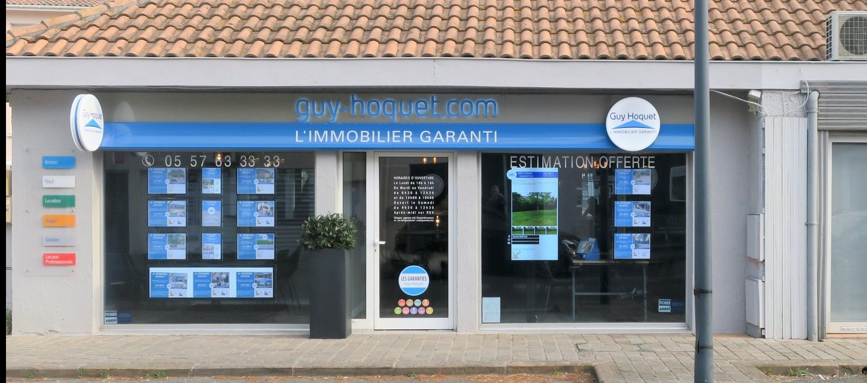 Agence Guy Hoquet GUJAN-MESTRAS