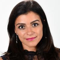 Sandrine LUCAS