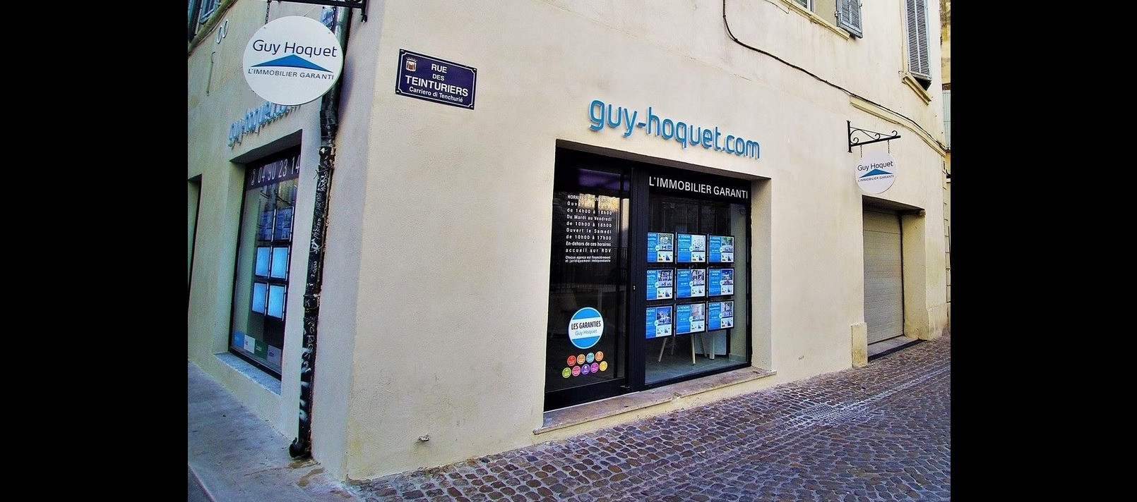 Agence Guy Hoquet AVIGNON CENTRE