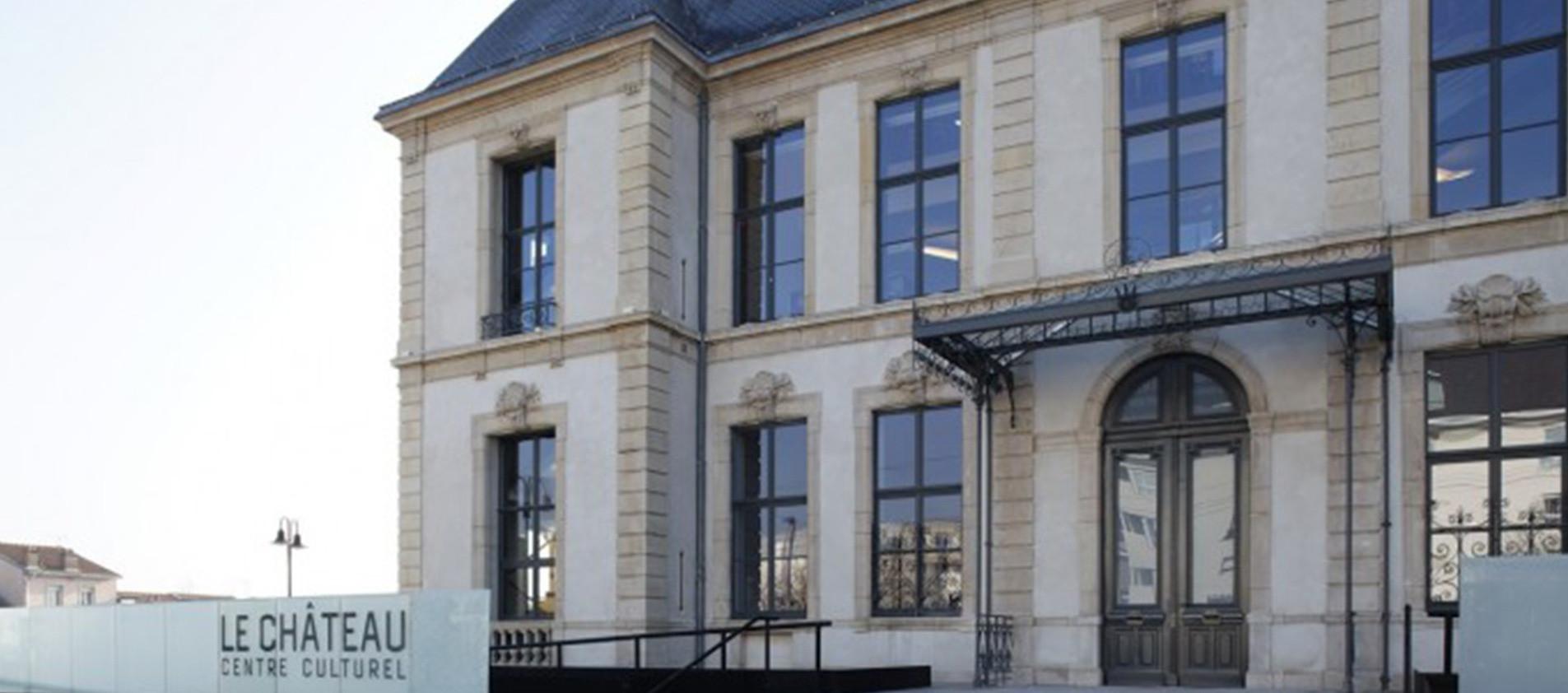 Agence Guy Hoquet SAINT MAX