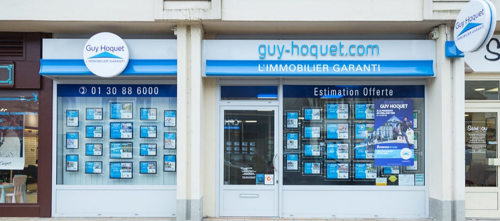 Agence Guy Hoquet RAMBOUILLET