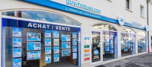 Agence Guy Hoquet PONTAULT COMBAULT