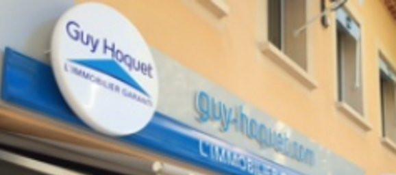 Agence Guy Hoquet SAINT TROPEZ