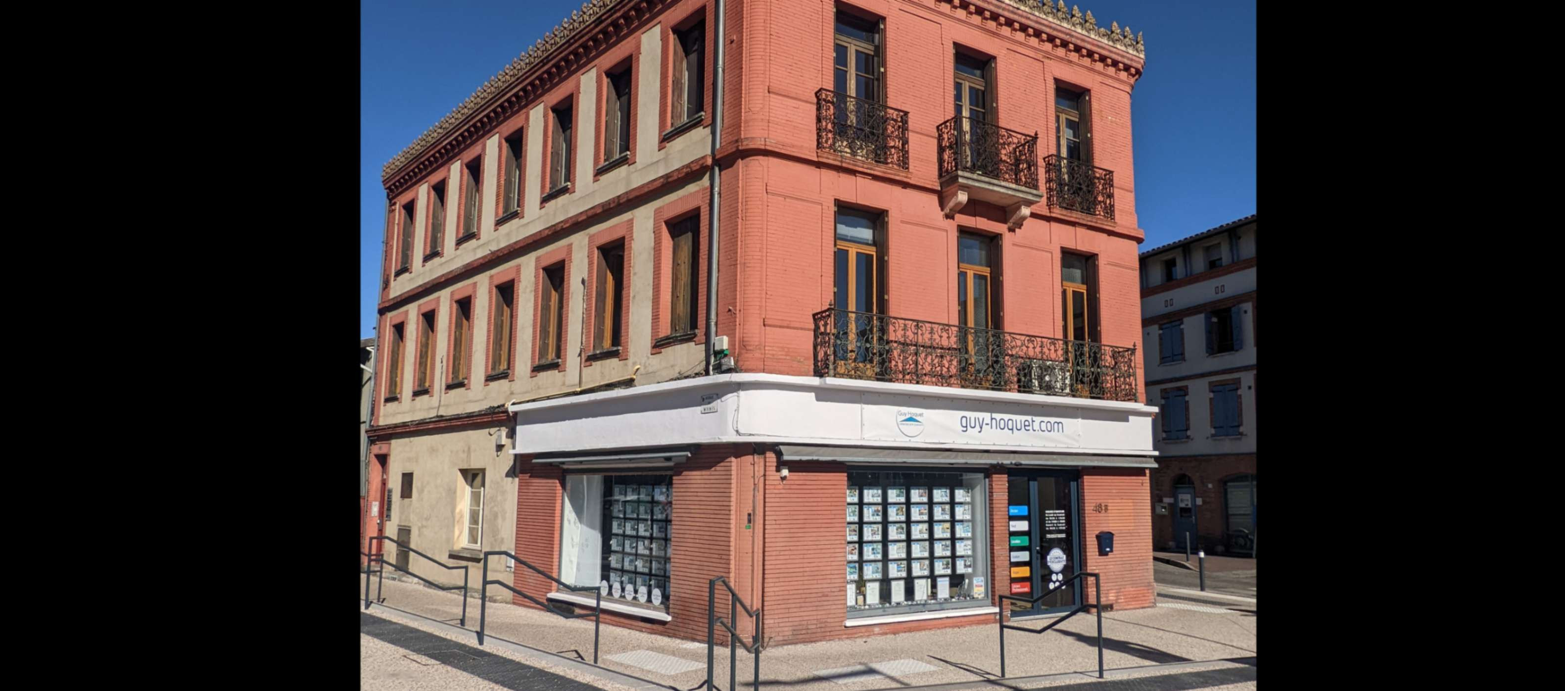Agence Guy Hoquet TOULOUSE MINIMES
