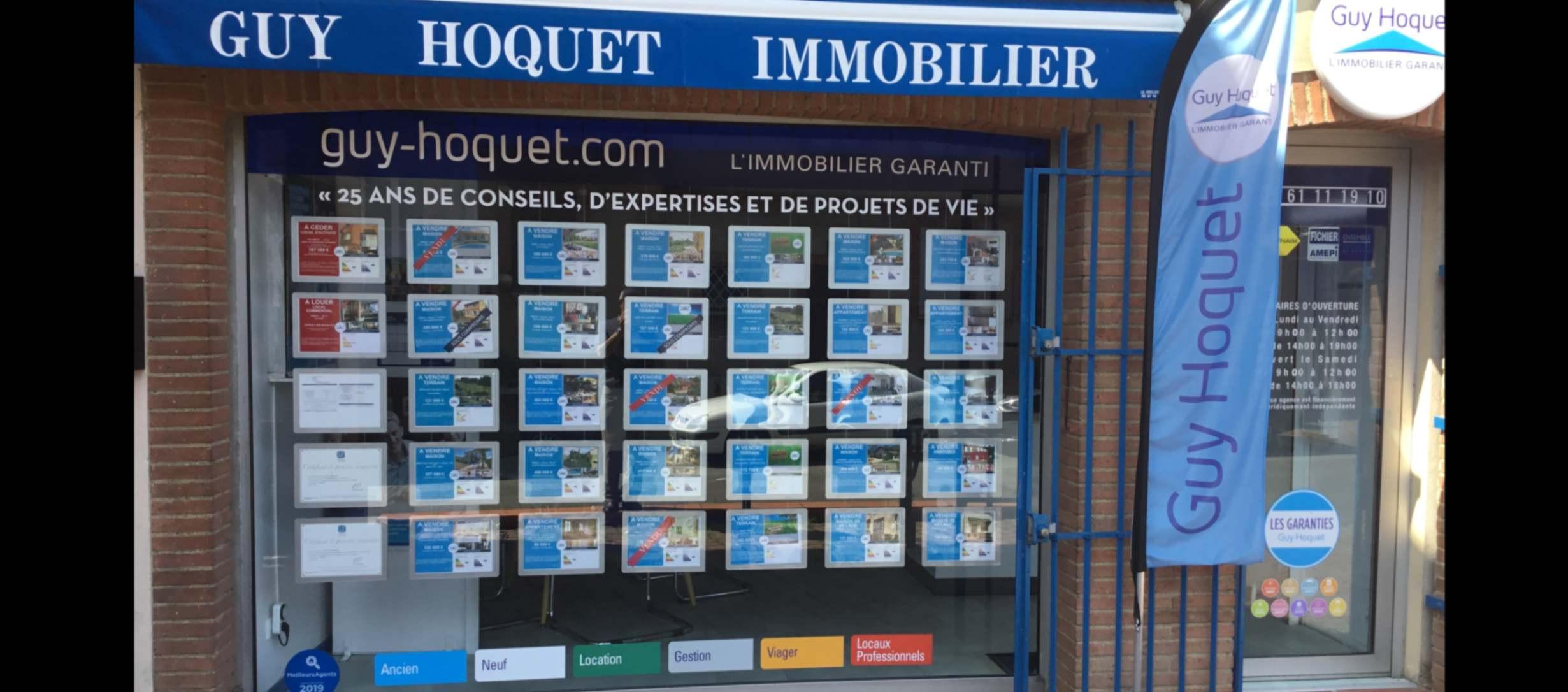 Agence Guy Hoquet PIBRAC