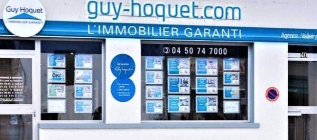 Agence Guy Hoquet VALLEIRY