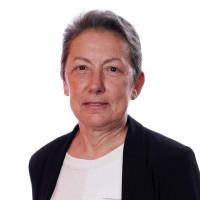 Eliane MAURY