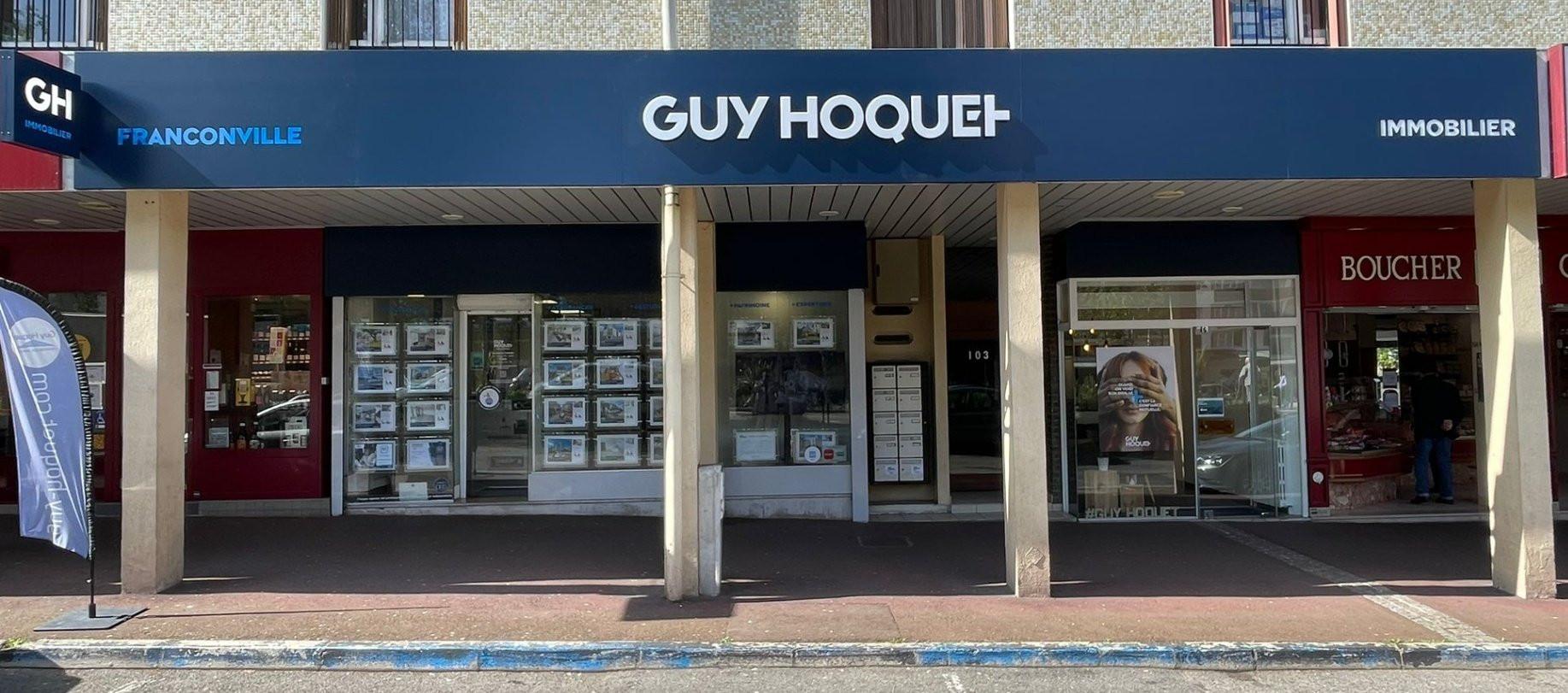 Agence Guy Hoquet FRANCONVILLE