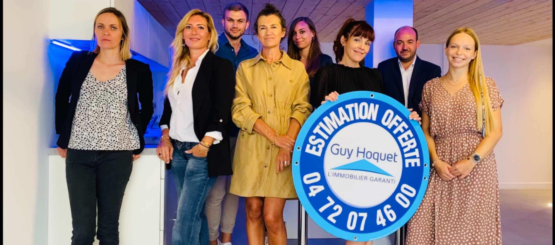 Agence Guy Hoquet LYON 4