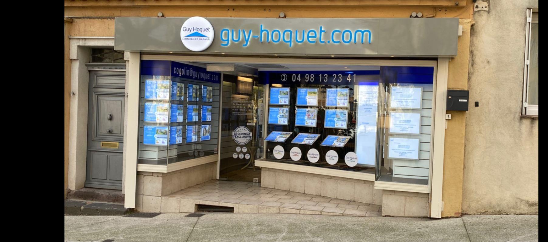 Agence Guy Hoquet COGOLIN