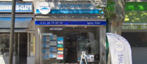 Agence Guy Hoquet VIROFLAY