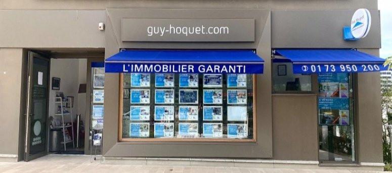 Agence Guy Hoquet VELIZY