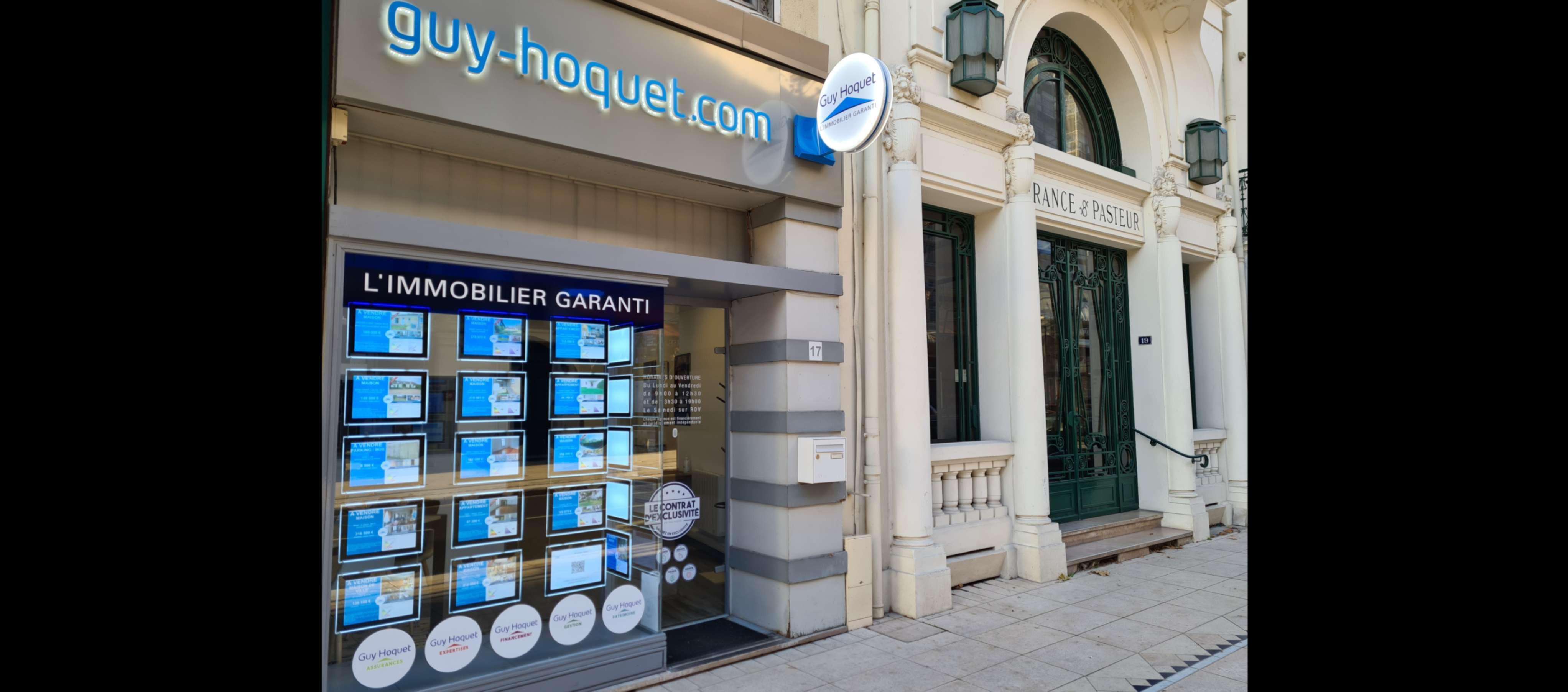 Agence Guy Hoquet VICHY