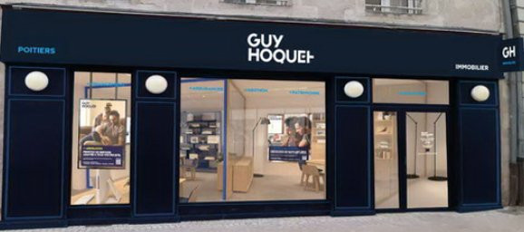 Agence Guy Hoquet POITIERS
