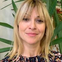 Cécile Burellier