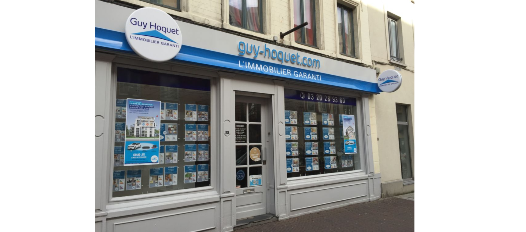 Agence Guy Hoquet TOURCOING